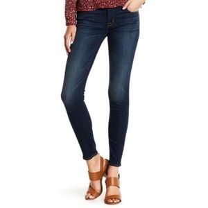 Hudson Krista Super Skinny Jeans Size 29